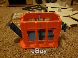 Vintage 1978 Kenner Star Wars Death Star Space Station Playset withBox