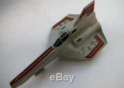 Vintage 1978 Mattel Battlestar Galactica Viper Launch Station Complete