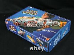 Vintage 1979 Mattel Flash Gordon Rocket Ship Brand New Sealed! NRFB AFA IT