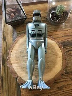 Vintage 1979 Parker Brothers Action Man Marvel ROM The Space Knight Ranger READ