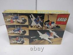 Vintage 1982 Lego 6890 Legoland Space System Factory Sealed NIP RARE