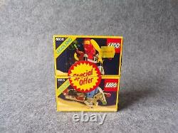 Vintage 1985 Lego 6805 & 6806 Space Offer Set (Sealed) Classic Spaceman Boxed