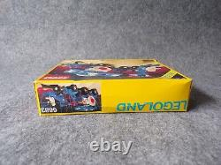 Vintage 1987 Lego 6883 Space Terrestrial Rover (Sealed) Classic, Non-Hanger Box
