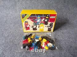Vintage 1988 Lego 6703 Space Minifigures Set (Sealed Contents) Retro Boxed Set
