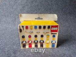 Vintage 1988 Lego 6703 Space Minifigures Set (Sealed) Retro Boxed Set