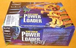 Vintage 1992 Kenner Hasbro Aliens Space Marine Power Loader Boxed Ripley Figure