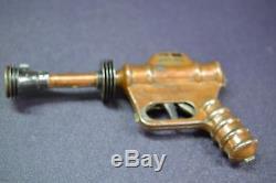 Vintage Buck Rogers 25th Century Disintegrator Ray Gun