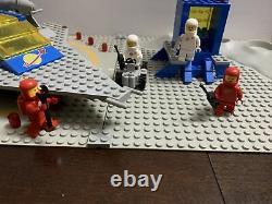 Vintage Classic Lego Space 497 928 Galaxy Explorer LL928 100% complete No manual