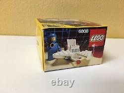 Vintage Classic Space Lego 6808 Brand New In Box Galaxy Trekkor MISB NOS
