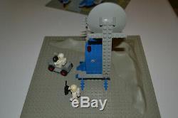 Vintage Classic Space Lego 928 Galaxy Explorer