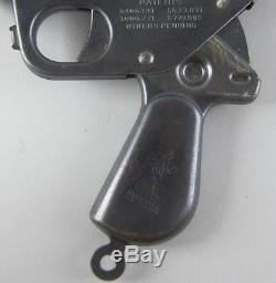 Vintage Daisy Buck Rogers 25th Century XZ-31 Rocket Pistol Ray Gun 1934