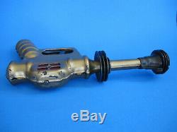 Vintage Daisy Buck Rogers Atomic Pistol Space Ray Gun With Original Box