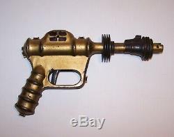 Vintage Daisy Buck Rogers Disintegrator Atomic Space Ray Gun Pop Pistol