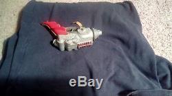 Vintage Diecast Hubley Atomic Disintegrator Futuristic Cap Gun