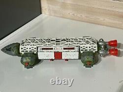 Vintage Dinky 359 Space 1999 Eagle Transporter Complete