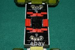 Vintage Dinky Eagle Space Transporter 1974 From ATV's Space 1999
