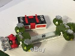 Vintage Dinky Toys 359 Space 1999 Eagle Transporter Complete