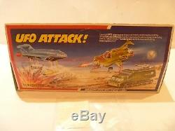 Vintage Dinky Toys Eagle Freighter Space 1999 Gerry Anderson Boxed