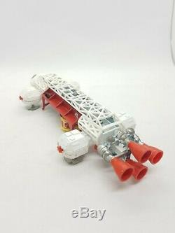 Vintage Dinky Toys Gerry Anderson Space 1999 Eagle Freighter 260 Nr Mint boxed