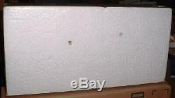 Vintage Eldon Billy Blastoff Blast Off Snowmobile Set Factory Sealed