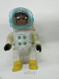 Vintage Eldon Billy Blastoff Space Scout Complete NEVER USED