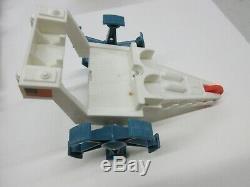Vintage Eldon Billy Blastoff Space Scout Complete NEVER USED