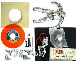 Vintage GI Joe Sears Astronaut Spacewalk Mystery Space Capsule Set withInserts Box
