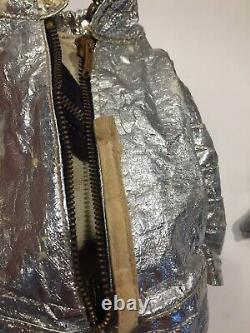 Vintage Hasbro 1960s GI Joe Action Pilot Space Capsule & Astronaut Suit