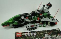 Vintage LEGO Space Police II Galactic Mediator (6984)