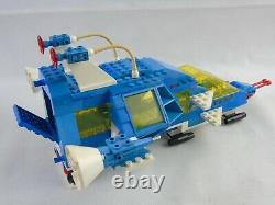 Vintage Lego 6985 Cosmic Fleet Voyager With Original Box & Instructions complete