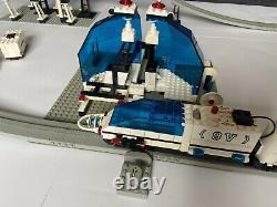 Vintage Lego Futuron Monorail Transport System 6990