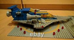 Vintage Lego Space 928 Galaxy Explorer 100% complete with instructions