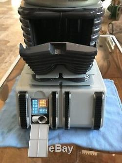 Vintage Lost in Space 1998 2 Foot Robot with Original Remote