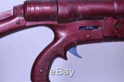 Vintage Marx Plastic Official Captain Space Solar Scout Space Rifle Ray Gun