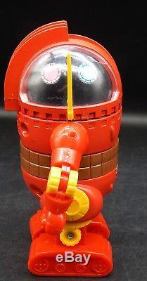 Vintage Space Battleship YAMATO chogokin STARBLAZERS Nomura toy ROBOT diecast