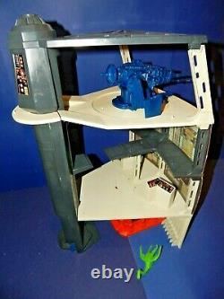 Vintage Star Wars Death Star Space Station Playset Complete with Box