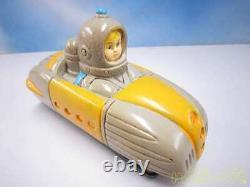 Vintage Toy Tsudaya Space Explorer Japan Vintage