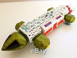Vintage dinky toys space 1999 eagle transport 359 mint boxed unused 1975