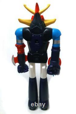 Vintage retro 70's Shogun Warroirs RAYDEEN Space Robot Figure 24' by mattel toys