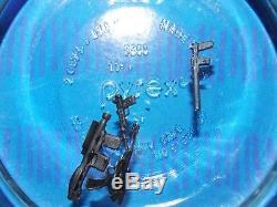 $$Vintage19841985StarWarsPOTFLukeSkywalkerStormtrooperBLACKblastergun
