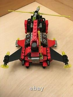 Vtg. Lego MTRON Sets (6) 6956 Stellar Recon Voyager, 6923, 6896, 6833(x2), 6877