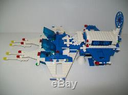 Vtg Lego Vintage Classic Space Galaxy Commander # 6980 / Complete with Box